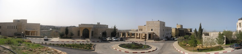 academic freedom in the Palestinian Authority