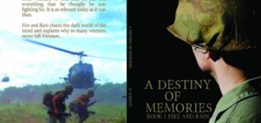David Ramati - book review
