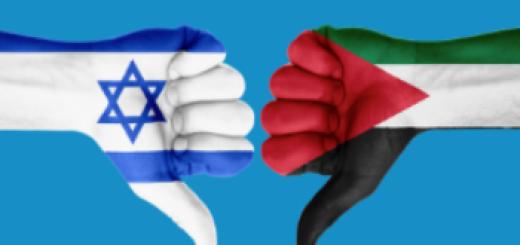 anti-Zionist Jews and anti-Palestinian Arabs