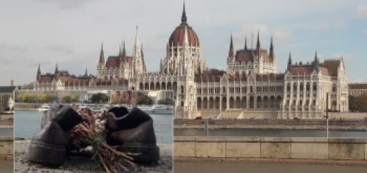 Is Hungary Good for Today's Hungarian Jews?